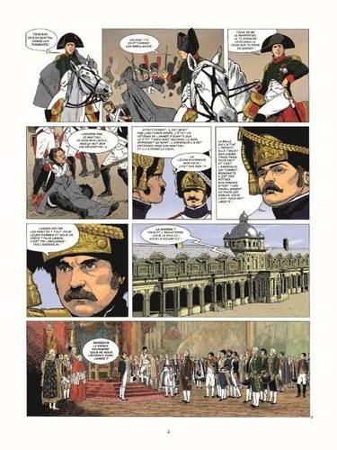 Napoléon Bonaparte Tome 4