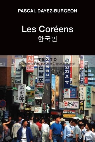 Les Coréens - Format ePub - 9791021001879 - 7,99 €