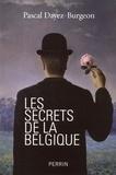 Pascal Dayez-Burgeon - Les secrets de la Belgique.