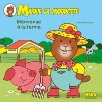 Pascal Debacque - Bienvenue à la ferme.