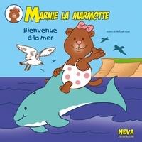 Pascal Debacque - Bienvenue à la mer.