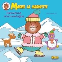 Pascal Debacque - Bienvenue à la montagne.