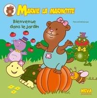Pascal Debacque - Bienvenue dans le jardin.