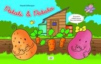 Pascal Debacque - Encore râpé pour les carottes.