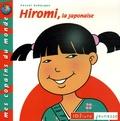 Pascal Debacque - Hiromi, la Japonaise.
