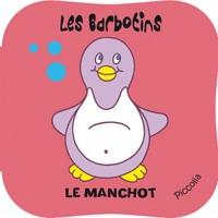Histoiresdenlire.be Le manchot - Avec un jouet manchot en plastique Image