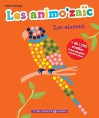Pascal Debacque - Les oiseaux.
