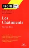 Pascal Debailly et Aude Lemeunier - Les Châtiments de Victor Hugo.