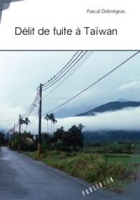 Pascal Debrégeas - Délit de fuite à Taïwan.