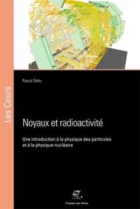 Icar2018.it Noyaux et radioactivité - Une introduction à la physique des particules et à la physique nucléaire Image