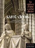 Pascal Delannoy - Saint-Denis - Dans l'éternité des rois et reines de France.