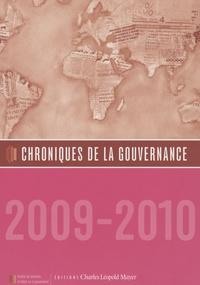 Pascal Delisle et Pierre Rosanvallon - Chroniques de la gouvernance.