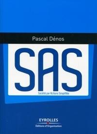 Pascal Dénos - Sas, société par actions simplifiée.