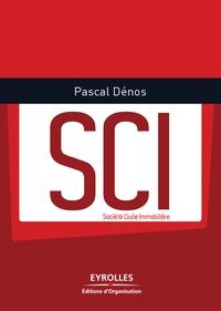 Pascal Dénos - SCI - Société Civile Immobilière.