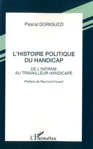 Histoiresdenlire.be L'histoire politique du handicap - De l'infirme au travailleur handicapé Image