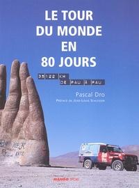 Pascal Dro - .