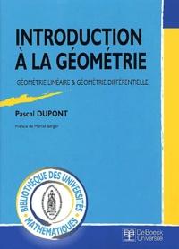 Pascal Dupont - .