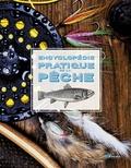 Pascal Durantel et Georges Cortay - Encyclopédie pratique de la pêche.