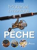 Pascal Durantel - Matériel montages de pêche.