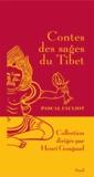 Pascal Fauliot - Contes des sages du Tibet.