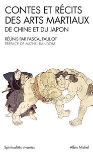 Contes et récits des arts martiaux de Chine et du Japon.pdf