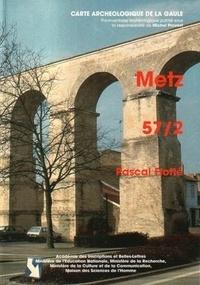 Pascal Flotté - Metz 57/2.