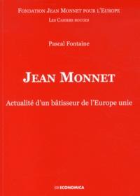 Deedr.fr Jean Monnet - Actualité d'un bâtisseur de l'Europe unie Image