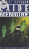 Pascal Françaix - Laide mémoire.