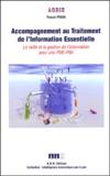 Pascal Frion - Accompagnement au Traitement de l'Information Essentielle - La veille et la gestion de l'information pour les PME - PMI.