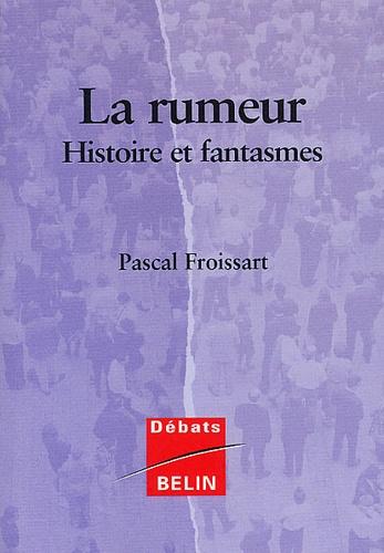 Pascal Froissart - .