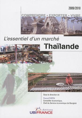 Pascal Furth - Thaïlande.