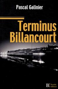Pascal Galinier - Terminus Billancourt.