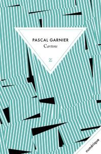 Pascal Garnier - Cartons.