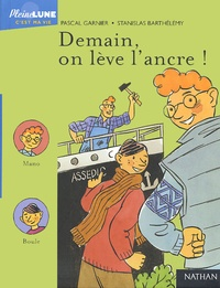 Pascal Garnier - .