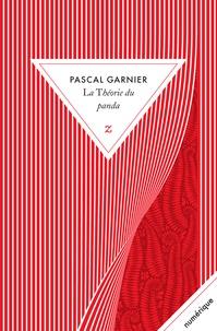 Pascal Garnier - La Théorie du panda.