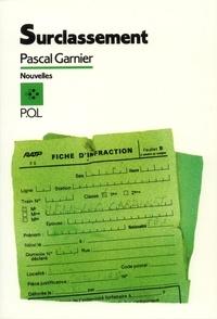 Pascal Garnier - Surclassement.