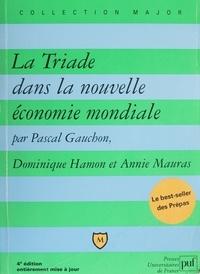 Pascal Gauchon et Dominique Hamon - .