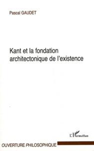 Histoiresdenlire.be Kant et la fondation architectonique de l'existence Image