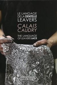 Le langage de la dentelle Leavers - Calais Caudry.pdf