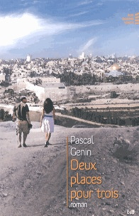 Pascal Genin - Deux places pour trois.