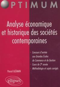 Deedr.fr Analyse économique et historique des sociétés contemporaines Image