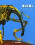 Pascal Goetgheluck et Vincent Albouy - Insectes.