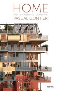 Pascal Gontier - Home - Habitat ouvert et sur mesure.