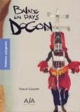 Pascal Goudet - Balade en pays Dogon.