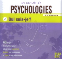 Pascal Gramond et  Collectif - Qui suis-je ?.