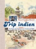 Pascal Grellety Bosviel - Trip indien.