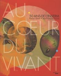 Museedechatilloncoligny.fr Au coeur du vivant - 50 ans de l'INSERM Image