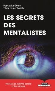 Mobiles books téléchargement gratuit Les secrets des mentalistes