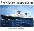 Charles Offrey - France, l'album souvenir.
