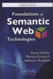 Pascal Hitzler et Markus Krötzsch - Foundations of Semantic Web Technologies.